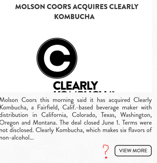 Clearly Press Page