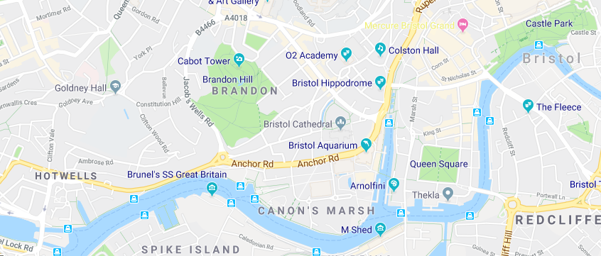 Bristol On The Map Of England.Searching For Kombucha In Bristol England Booch News